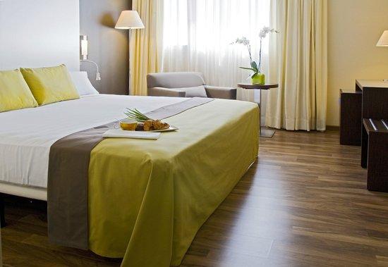 Sercotel JC1 Hotel: Habitación Doble