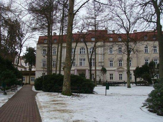 Polczyn-Zdroj, โปแลนด์: widok