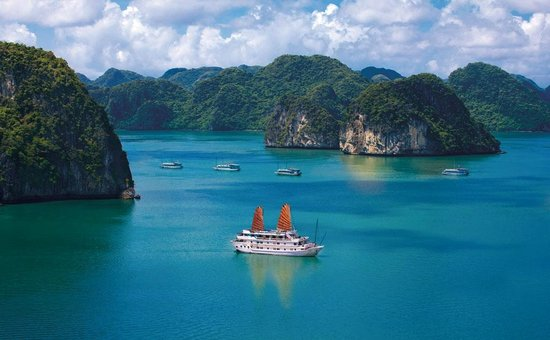 To My Halong - Private Day Cruises