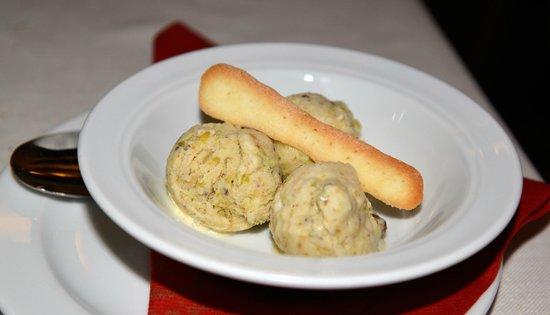 Ristorante La Canonica: dessert