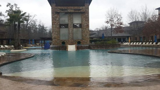 The Woodlands Resort & Conference Center : Pool