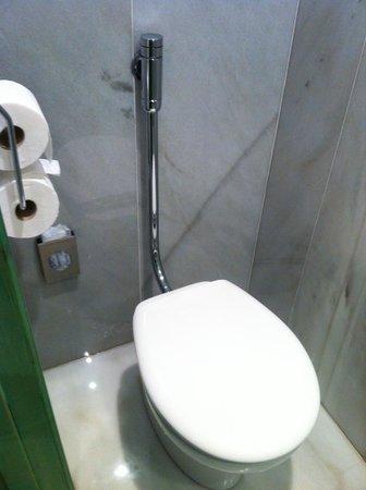 Las Casas de la Judería: toilette room 19
