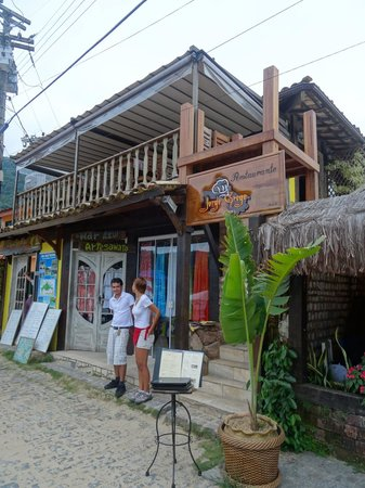 Jorge Grego Restaurante