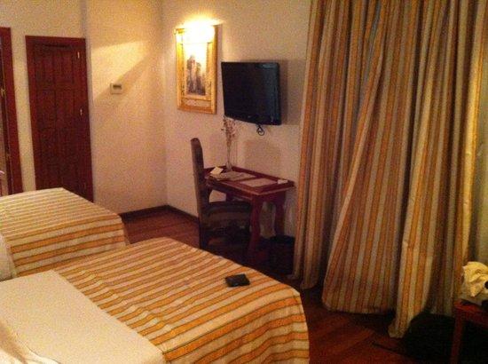 Las Casas de La Juderia : room 12