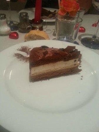 Hotel Fiera: che torta.... una delizia
