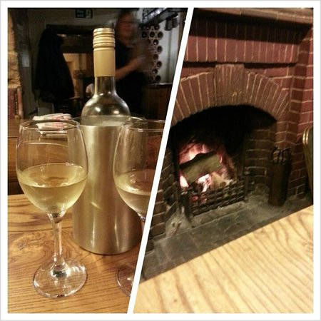 The Hatton Arms: Now thats what I call Valentines day!!!!