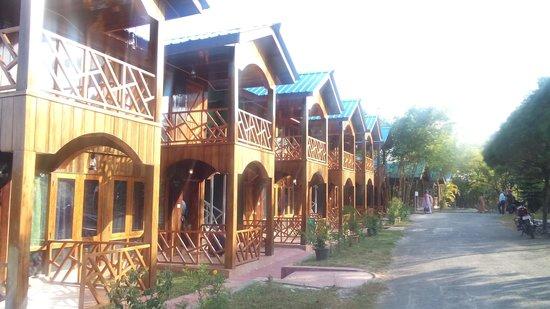 Rose Valley Port Blair Island Retreat: rooms