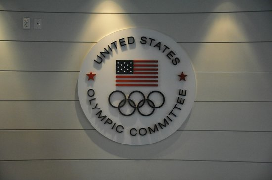 Olympic Training Center: United States Olympic Committe.