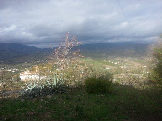 Hidden Valley Andalucia: just stunning