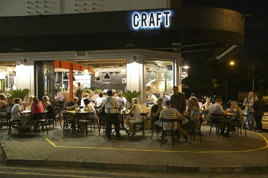 Craft Restaurant