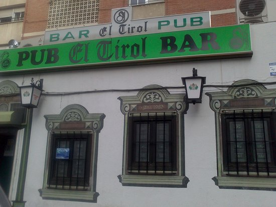 Pub El Tirol
