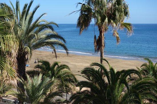 Sol Lanzarote All Inclusive : Fotos desde la habitación