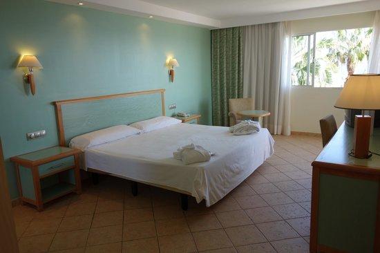 Sol Lanzarote All Inclusive: Habitacion
