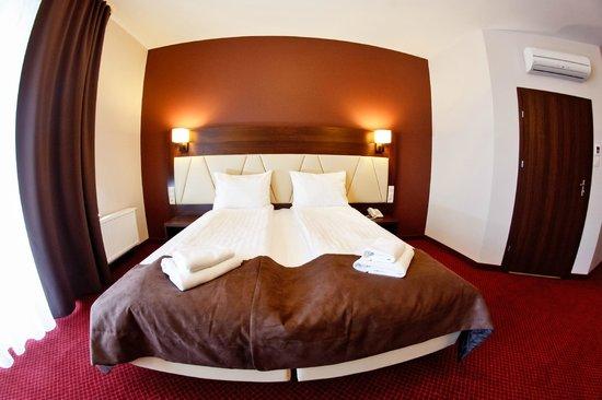Maly Rzym Hotel: Pokój