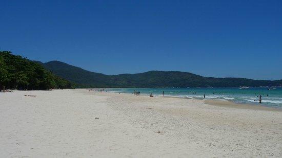 Lopes Mendes Beach: Пляж Lopez Mendes