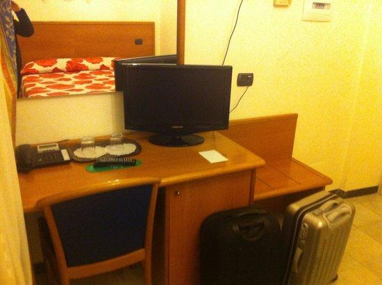 Hotel Grifo: Camera Hotel