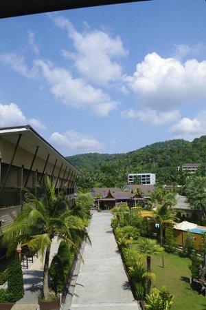 Maleedee Bay Resort : view