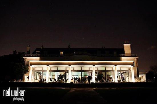 Hotel du Vin Wimbledon: Nightime