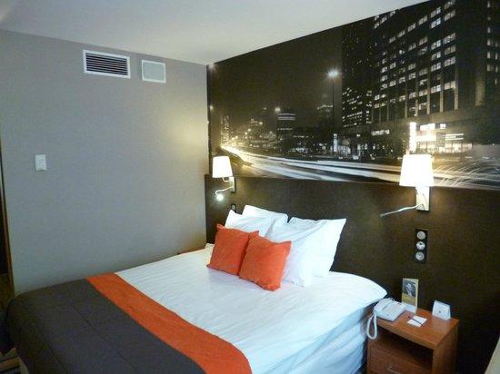 Mercure Warszawa Centrum: Bedroom