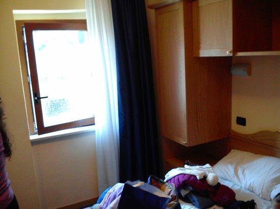 Hotel Kristiania : Camera