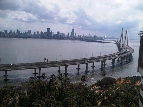 Taj Lands End Mumbai : View 3