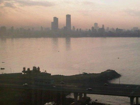 Taj Lands End : View 1