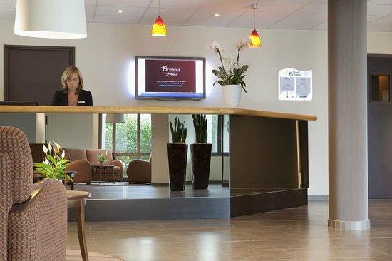 Hotel Escale Oceania Nantes Aeroport