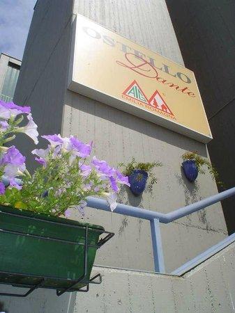 Hostel Dante-Ravenna : Hostel Dante