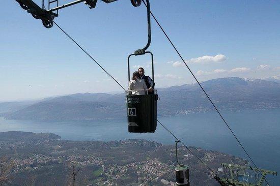 Funivie del lago maggiore prices hotel reviews italy for Designhotel lago maggiore