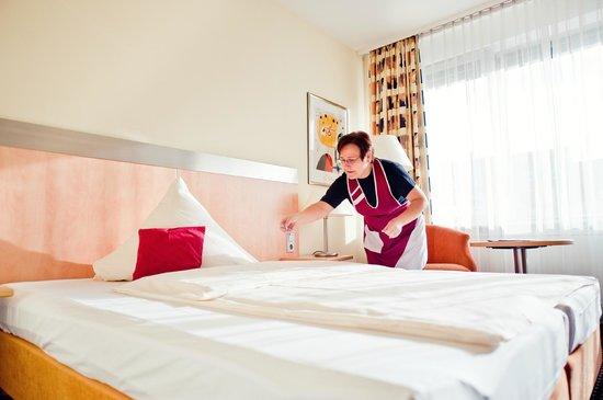 Hotel Central: Mit der viel Liebe im Detail