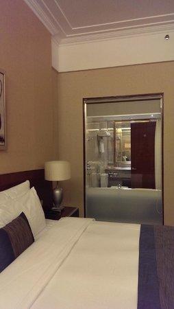 Asta Hotel Shenzhen : 房間
