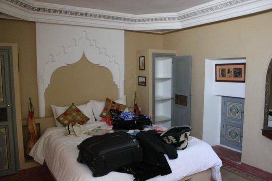 Riad Noos Noos: Room 9