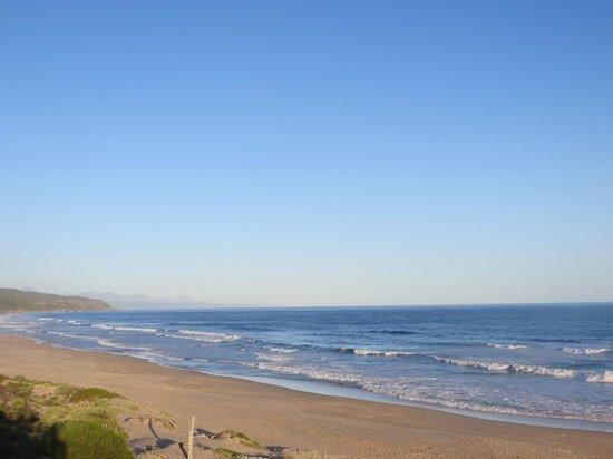 The Dunes Hotel & Resort : Traumhafte Bucht
