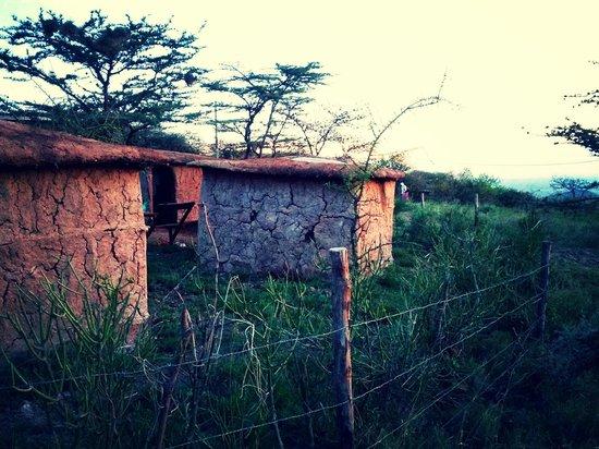 Manyattas Of Olepolos Country Club Kiserian Tripadvisor. Olepolos Country Club Manyattas. Wiring. Diagram Of A House A Manyatta At Scoala.co