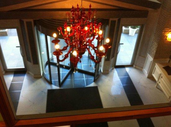 Limak Ambassadore Hotel Ankara : lobby