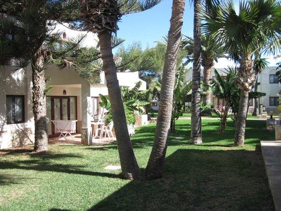 Suite Hotel Atlantis Fuerteventura Resort : grounds
