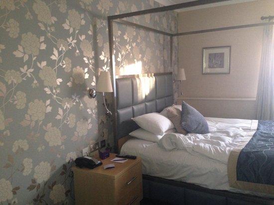 Bridgewood Manor - QHotels : Beautiful Suite
