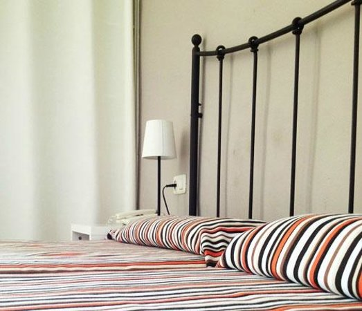 Casa del Mar Hotel : Habitación Familiar