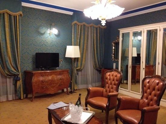 Hotel Ca' dei Conti: Add a caption