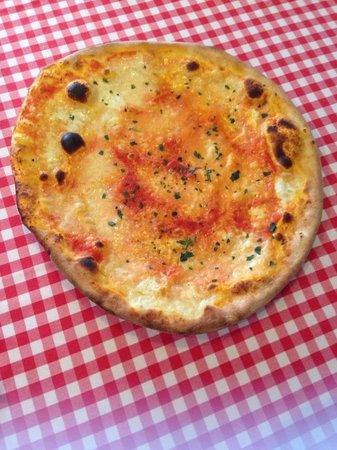 O Mamma Mía: Pizza O Mamma Mia