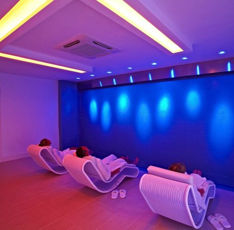 Kurotel Longevity Medical Center & Spa: Sala Royal