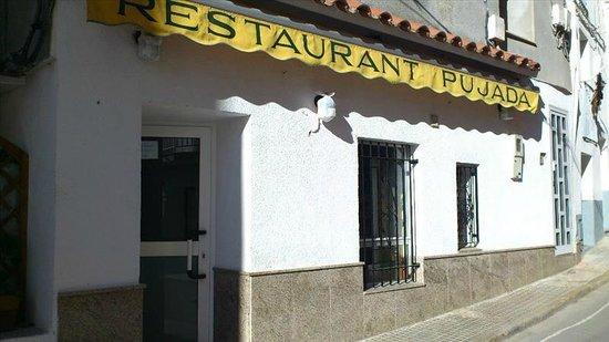 Restaurant Pujada
