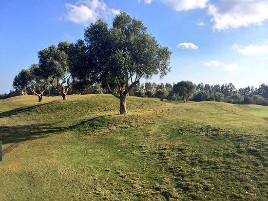 Finca Cortesin Hotel Golf & Spa: Finca Cortesin