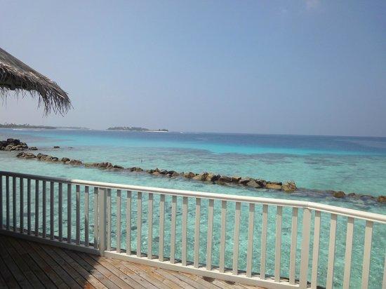 Cinnamon Dhonveli Maldives: .