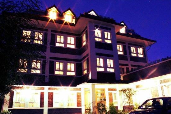 Nepal Mayur House Pvt Ltd: Main building of Nepal Mayur house