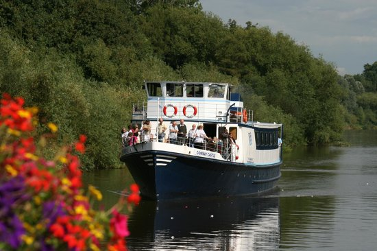 Severn Leisure Cruises