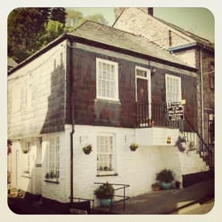The Old Malt House Bed & Breakfast: the old malt house
