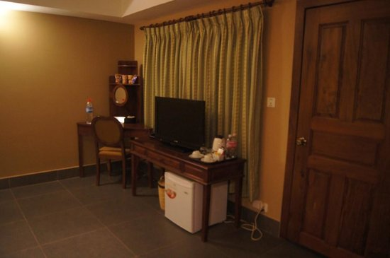 CCC Hotel : 1