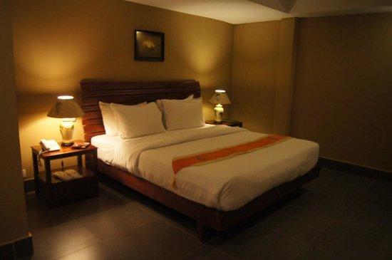 CCC Hotel : 2