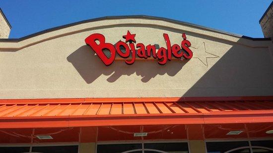 Bojangles': Very good chicken, reasonable cost
